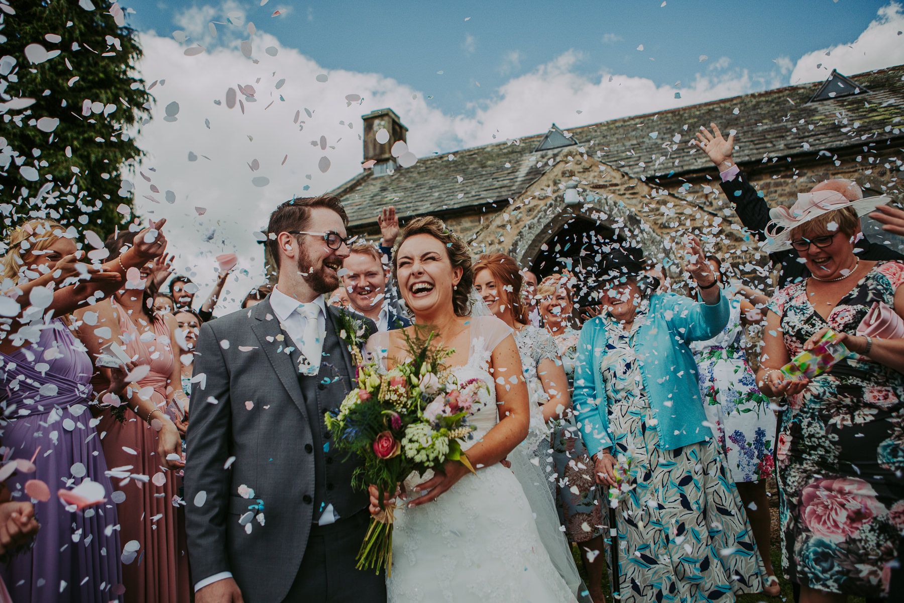County Durham Wedding