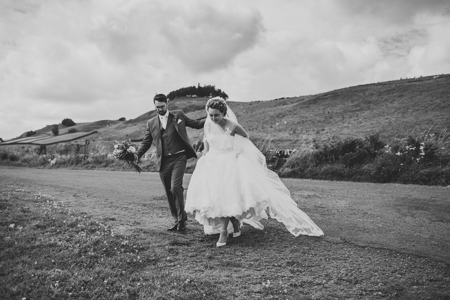 Natalie & Will | County Durham Wedding 275