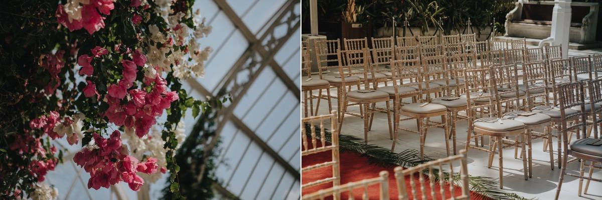 Sarah & Matt | Sefton Park Wedding 15