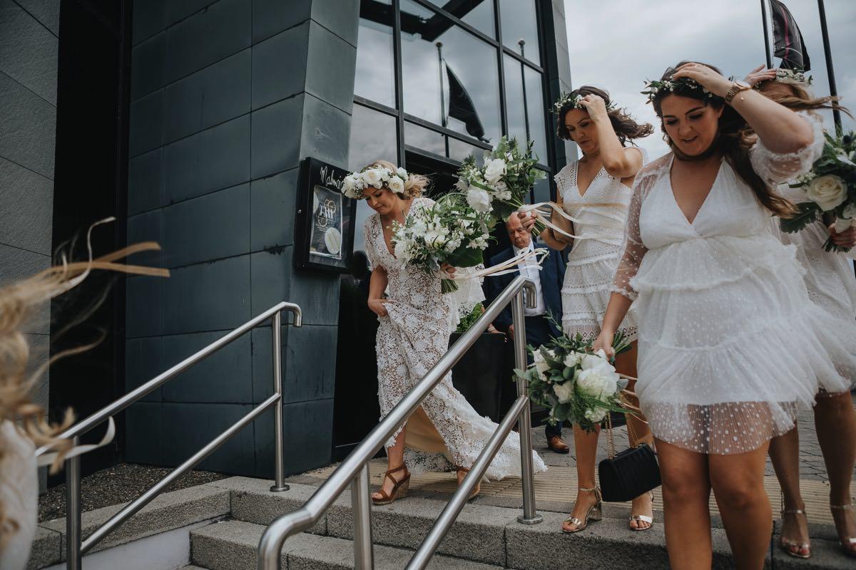 Sarah & Matt | Sefton Park Wedding 133