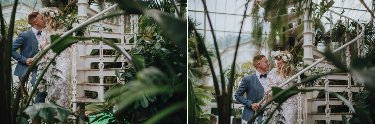 Sarah & Matt | Sefton Park Wedding 66