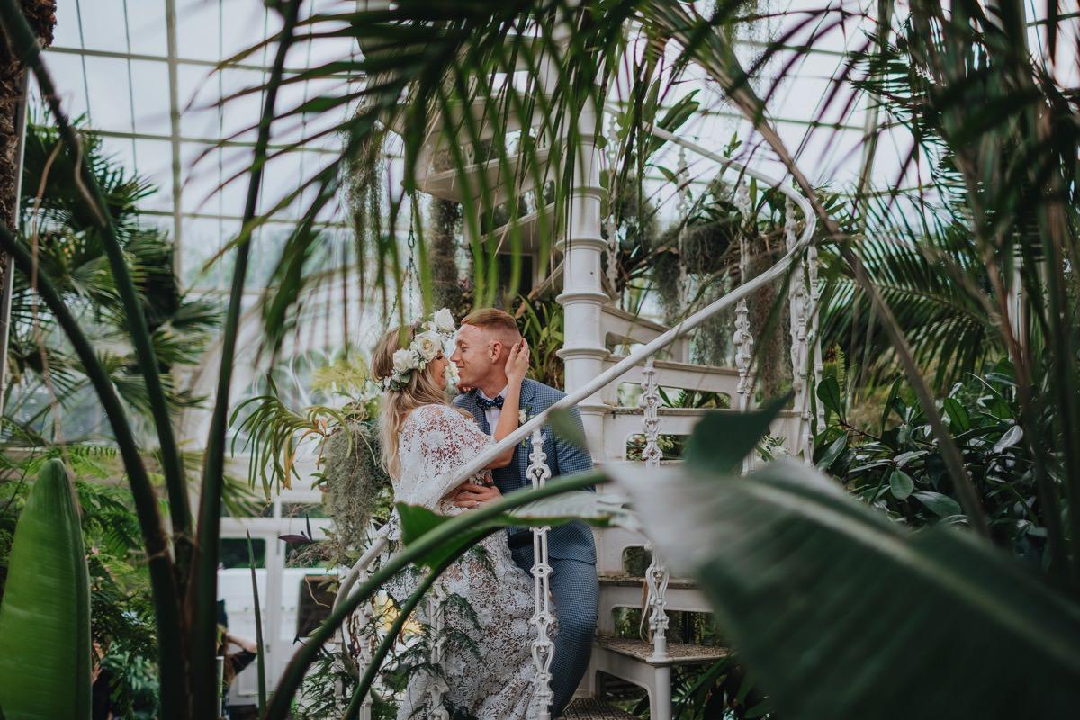Sarah & Matt | Sefton Park Wedding 175
