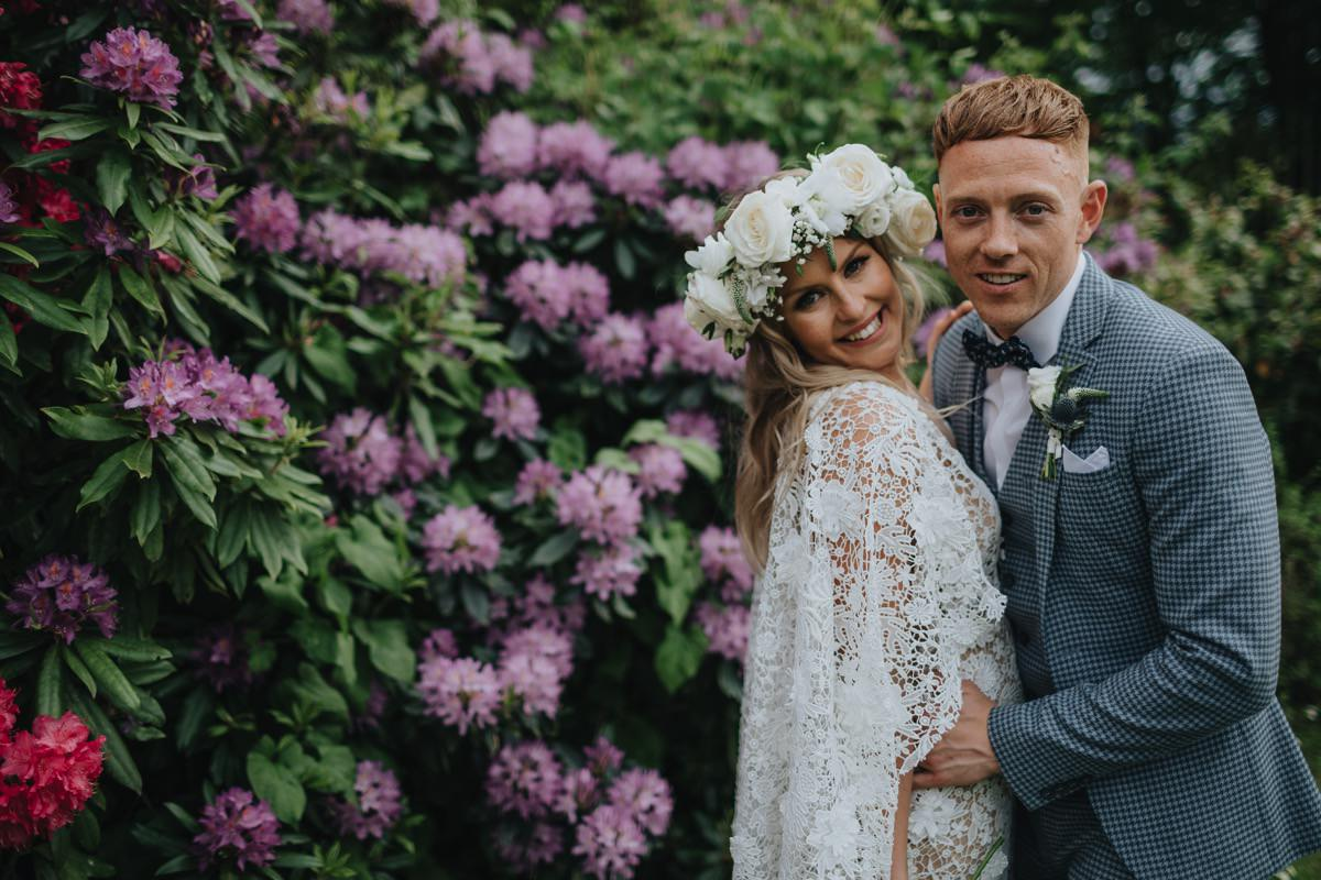 Sarah & Matt | Sefton Park Wedding 71
