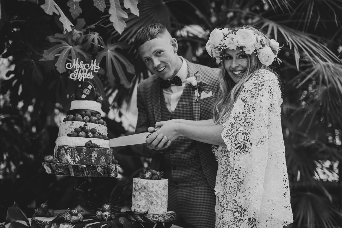 Sarah & Matt | Sefton Park Wedding 86