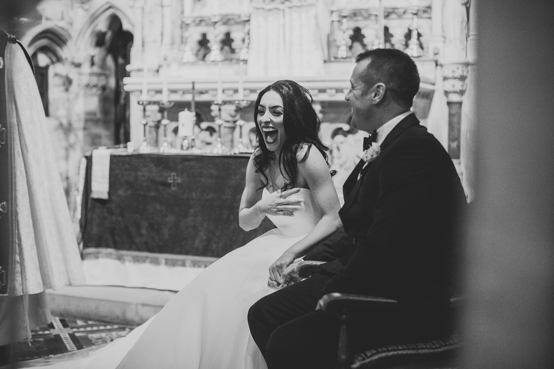 Chloe & Tom | Rudding Park Wedding 82