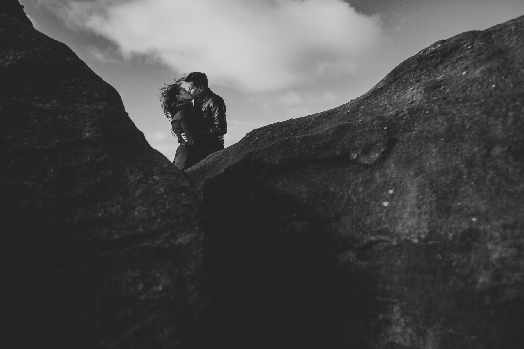 Katia & Matt | Engagement shoot Yorkshire 19