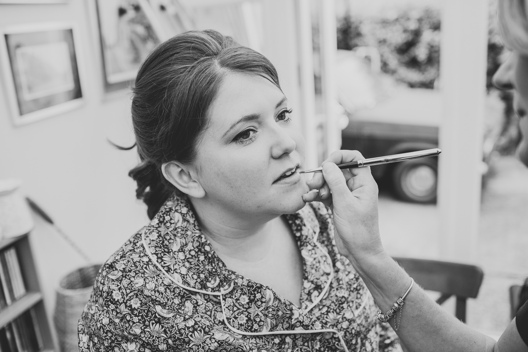 Laura & Adam | Yorkshire Sculpture Park Wedding 12