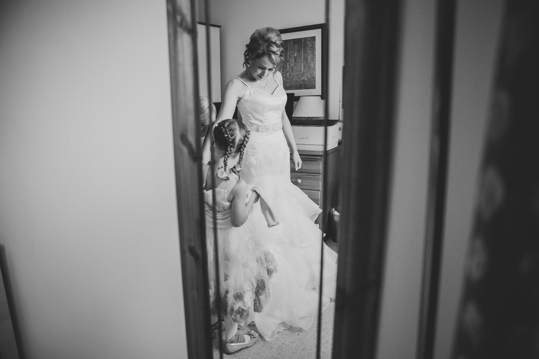 Meg & Jon | Wood Hall Hotel Wedding 295