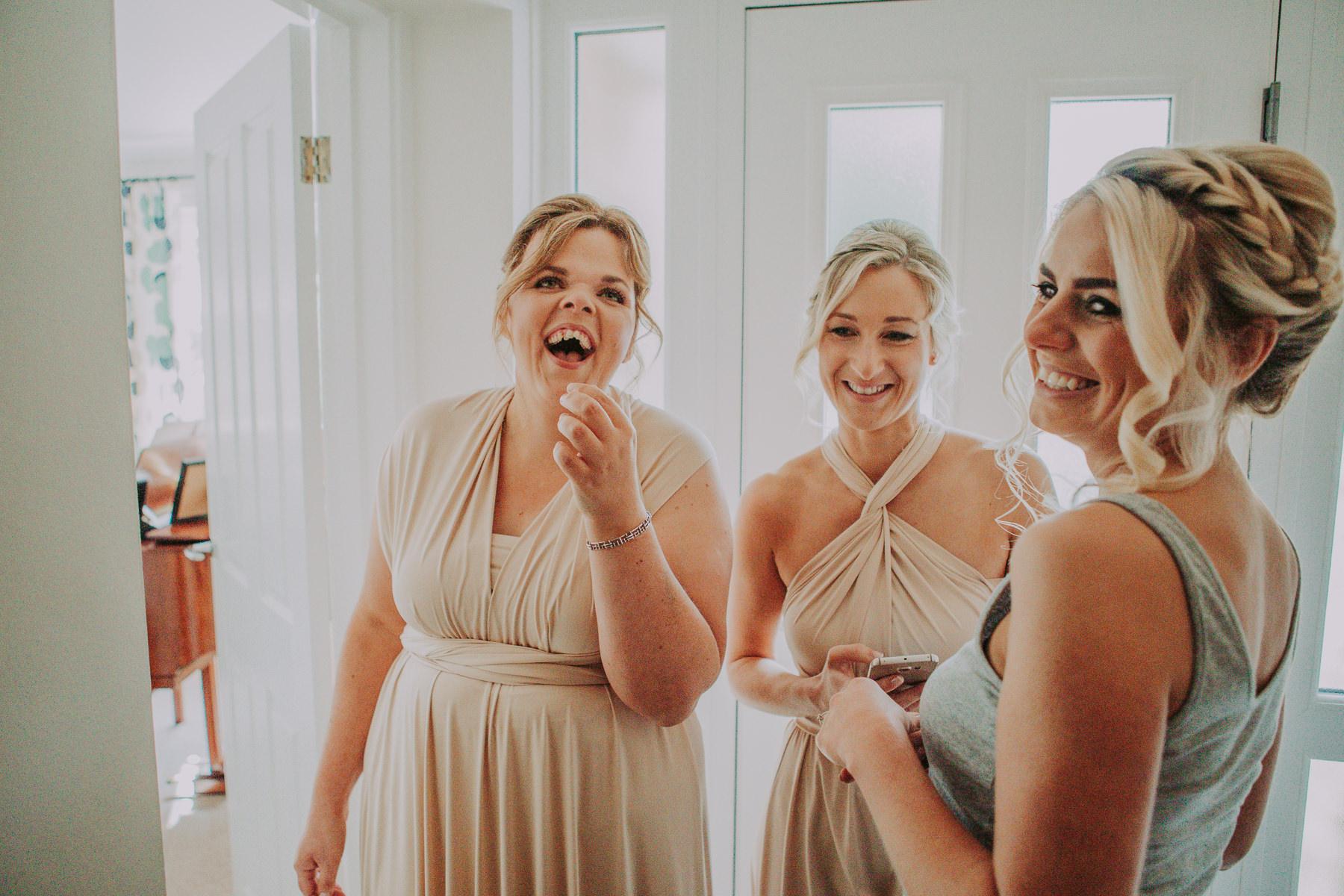 Meg & Jon | Wood Hall Hotel Wedding 301
