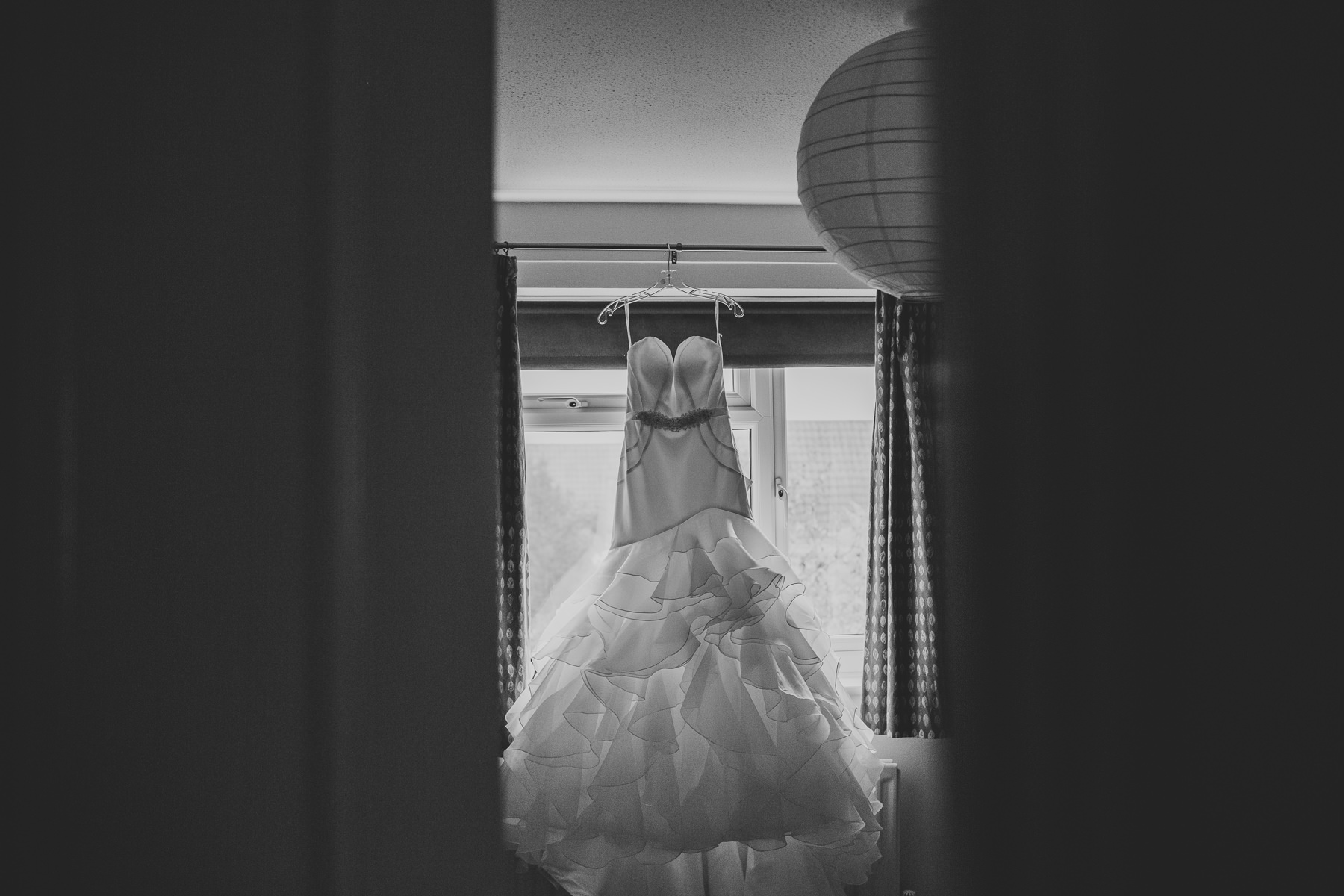 Meg & Jon | Wood Hall Hotel Wedding 279