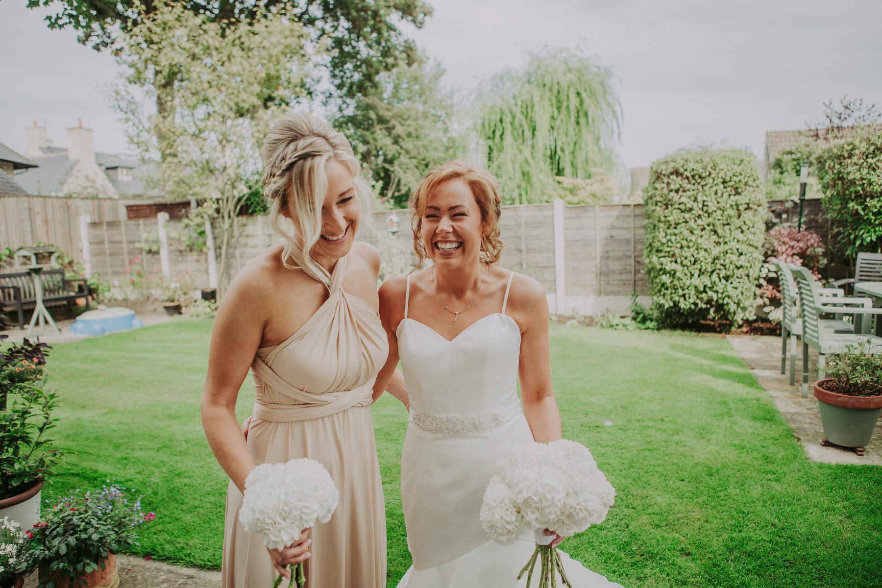 Meg & Jon | Wood Hall Hotel Wedding 308