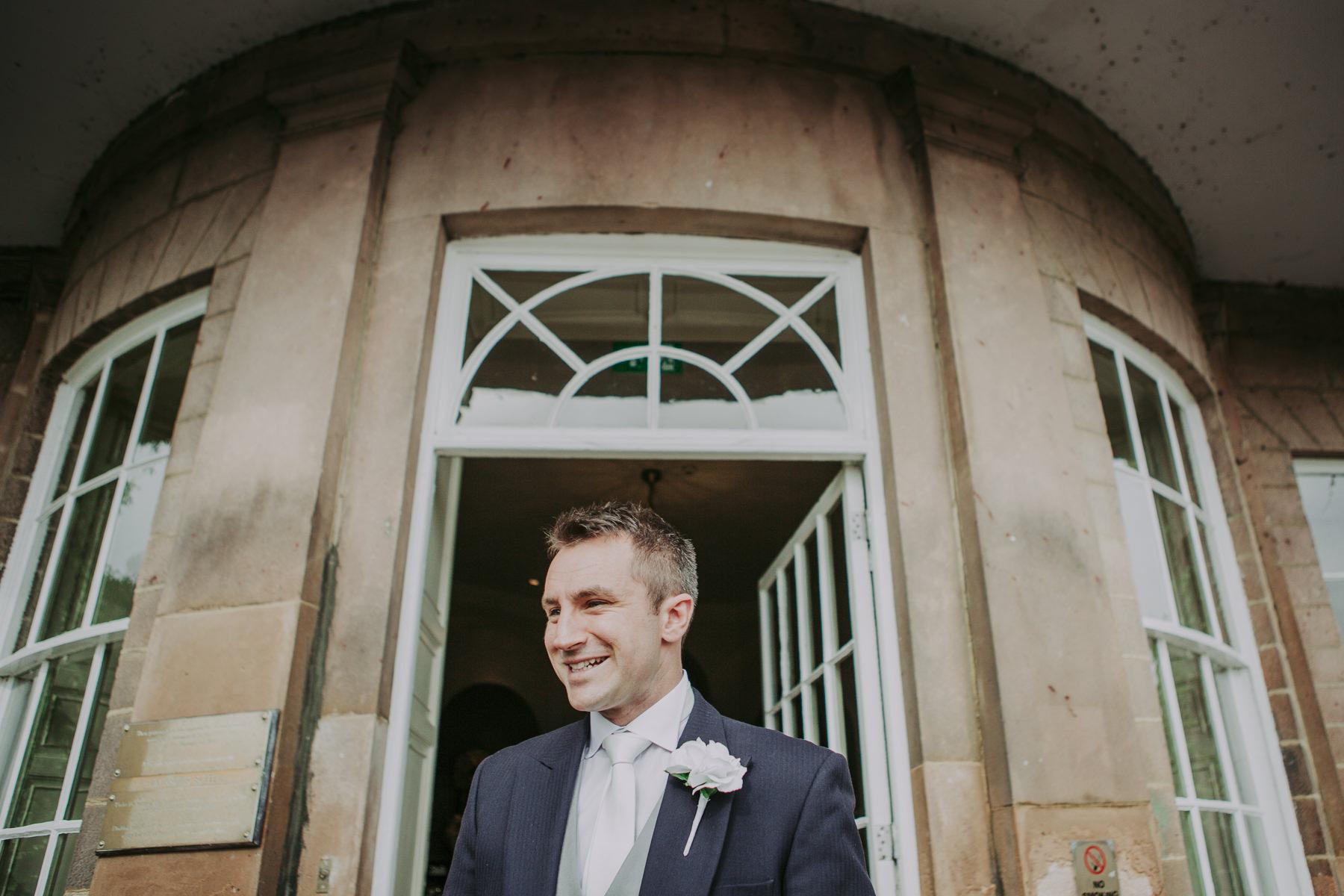 Meg & Jon | Wood Hall Hotel Wedding 309