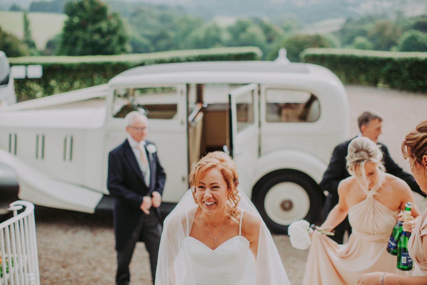 Meg & Jon | Wood Hall Hotel Wedding 317