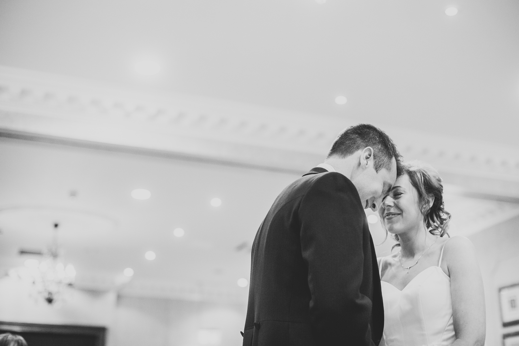 Meg & Jon | Wood Hall Hotel Wedding 327