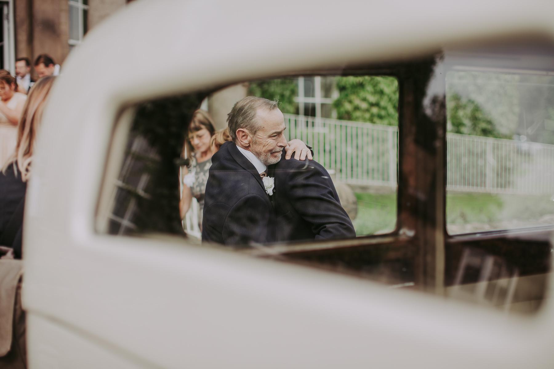 Meg & Jon | Wood Hall Hotel Wedding 329