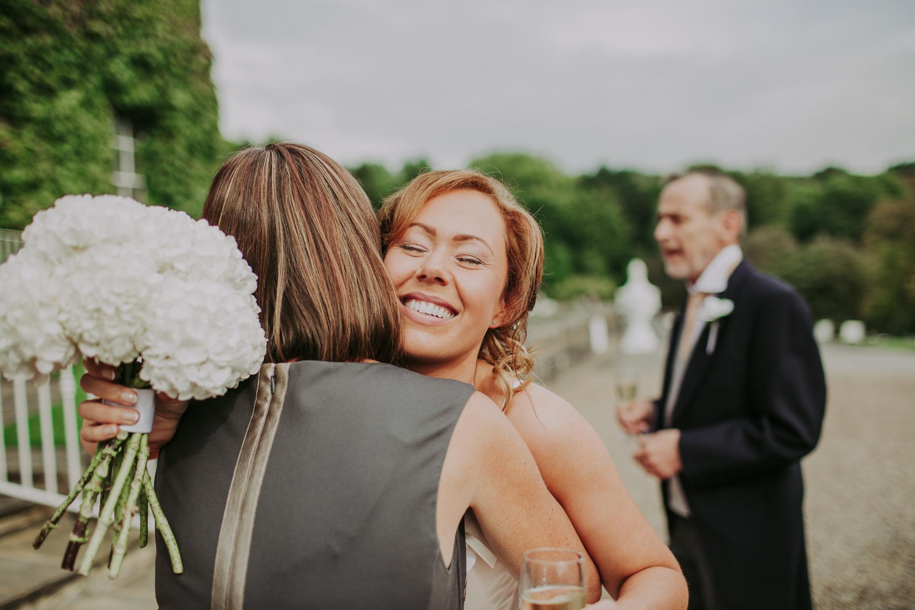 Meg & Jon | Wood Hall Hotel Wedding 330