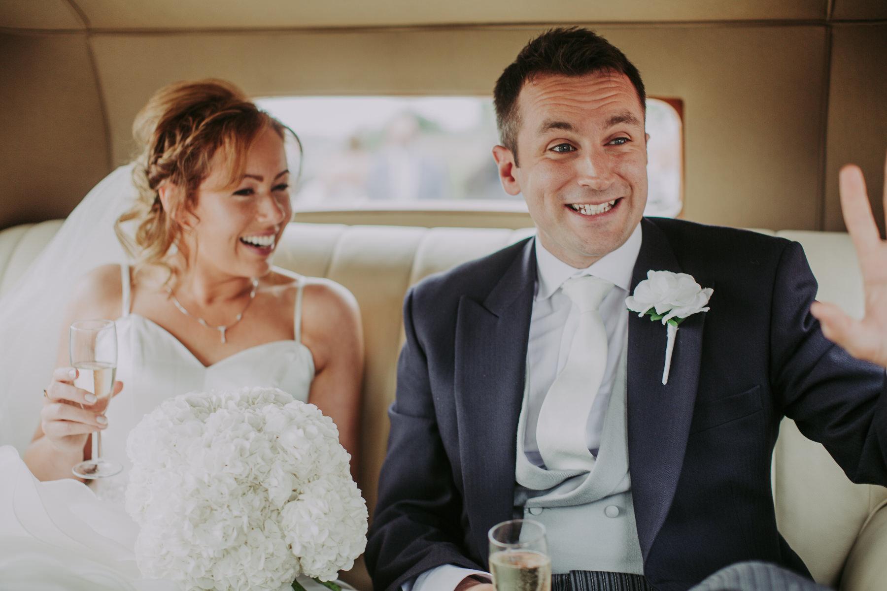 Meg & Jon | Wood Hall Hotel Wedding 336