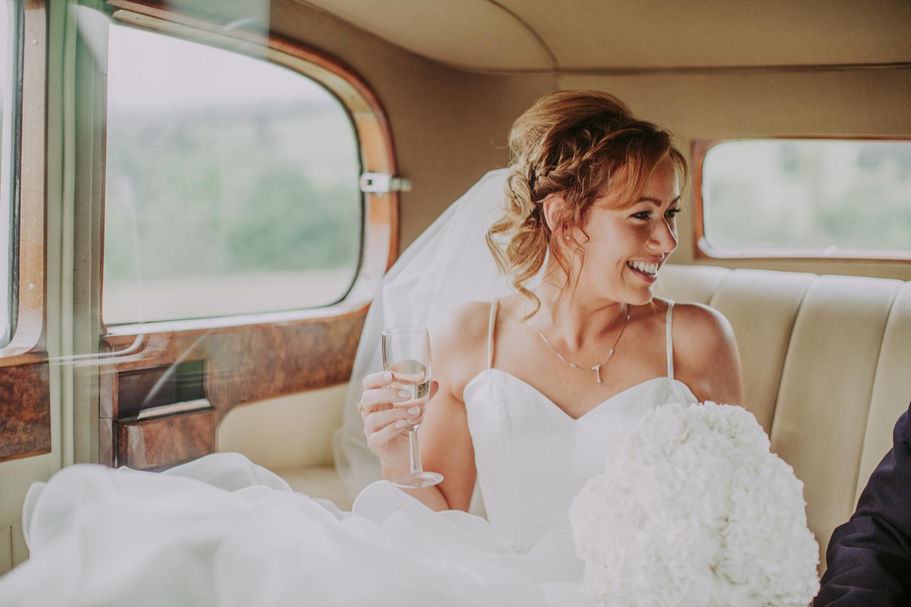 Meg & Jon | Wood Hall Hotel Wedding 337