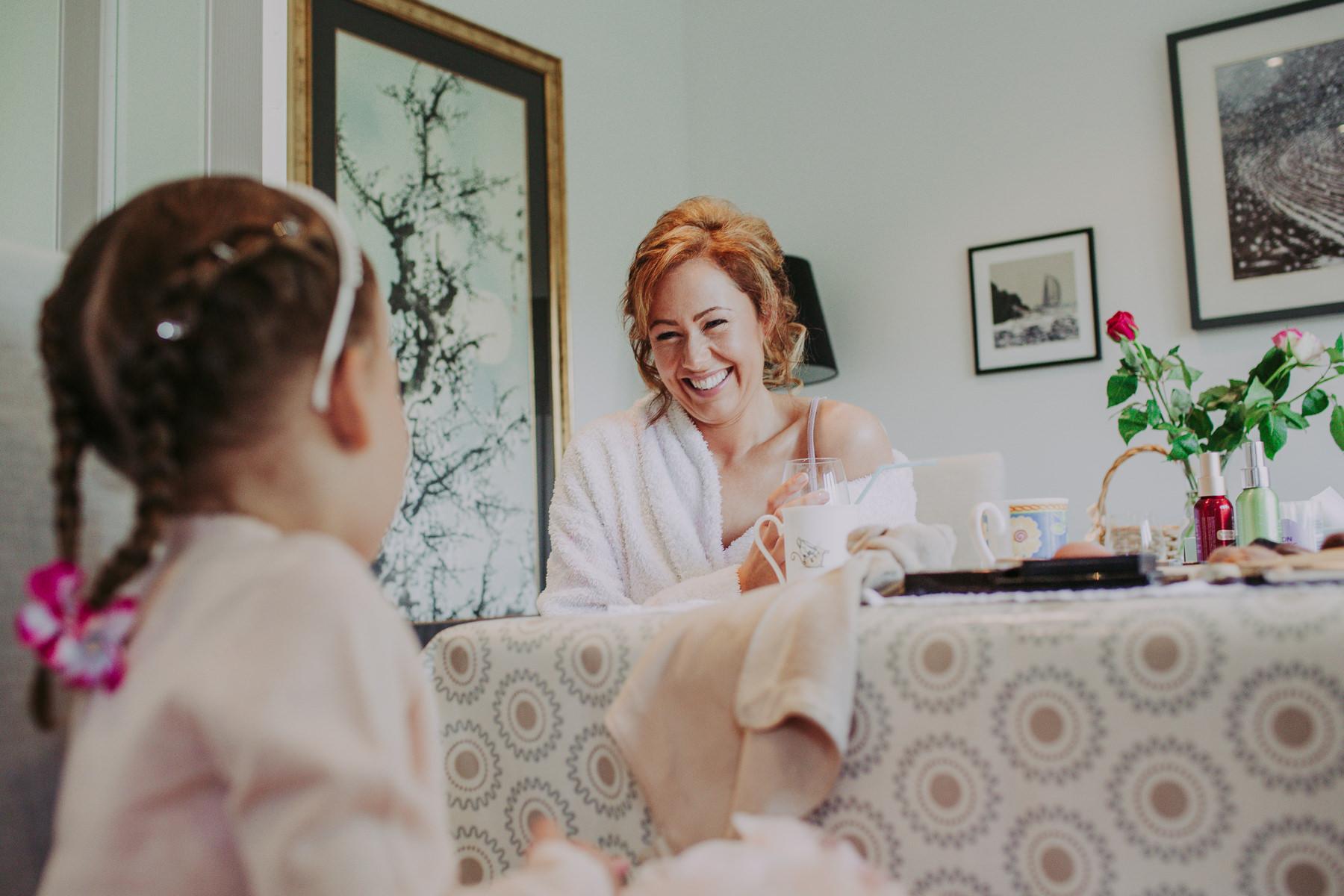 Meg & Jon | Wood Hall Hotel Wedding 283