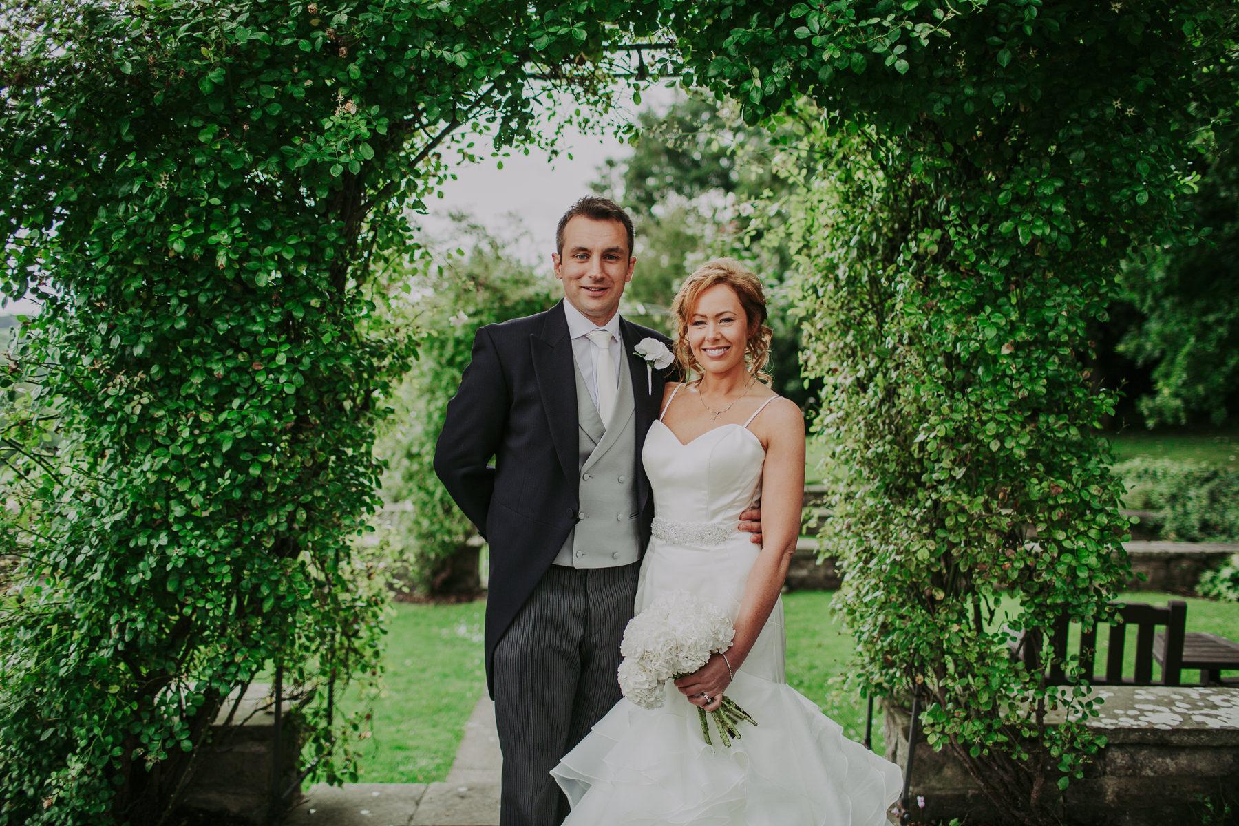 Wood Hall hotel Wedding
