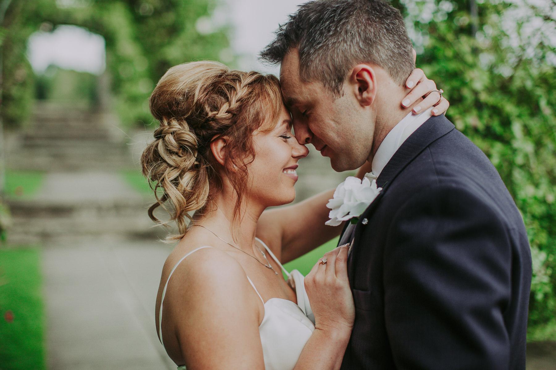 Meg & Jon | Wood Hall Hotel Wedding 76