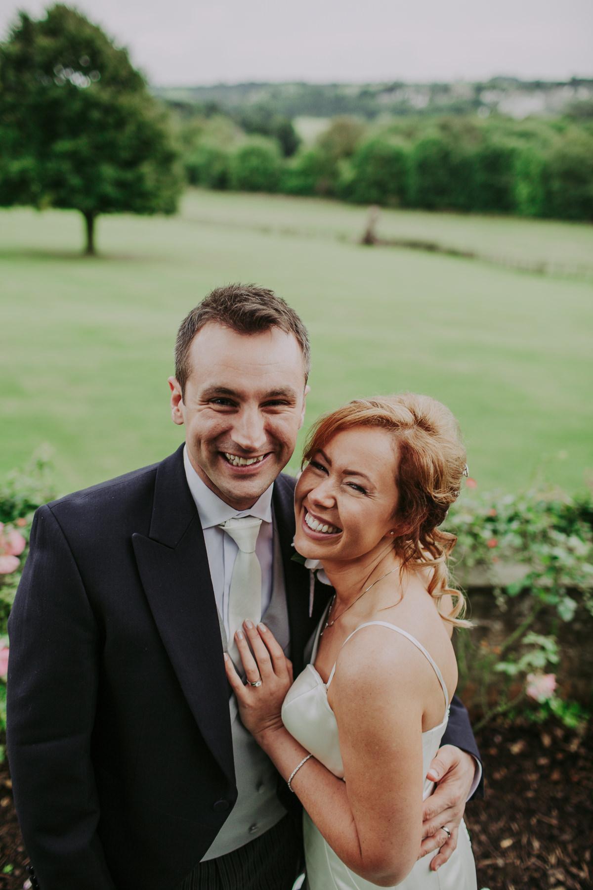 Meg & Jon | Wood Hall Hotel Wedding 353
