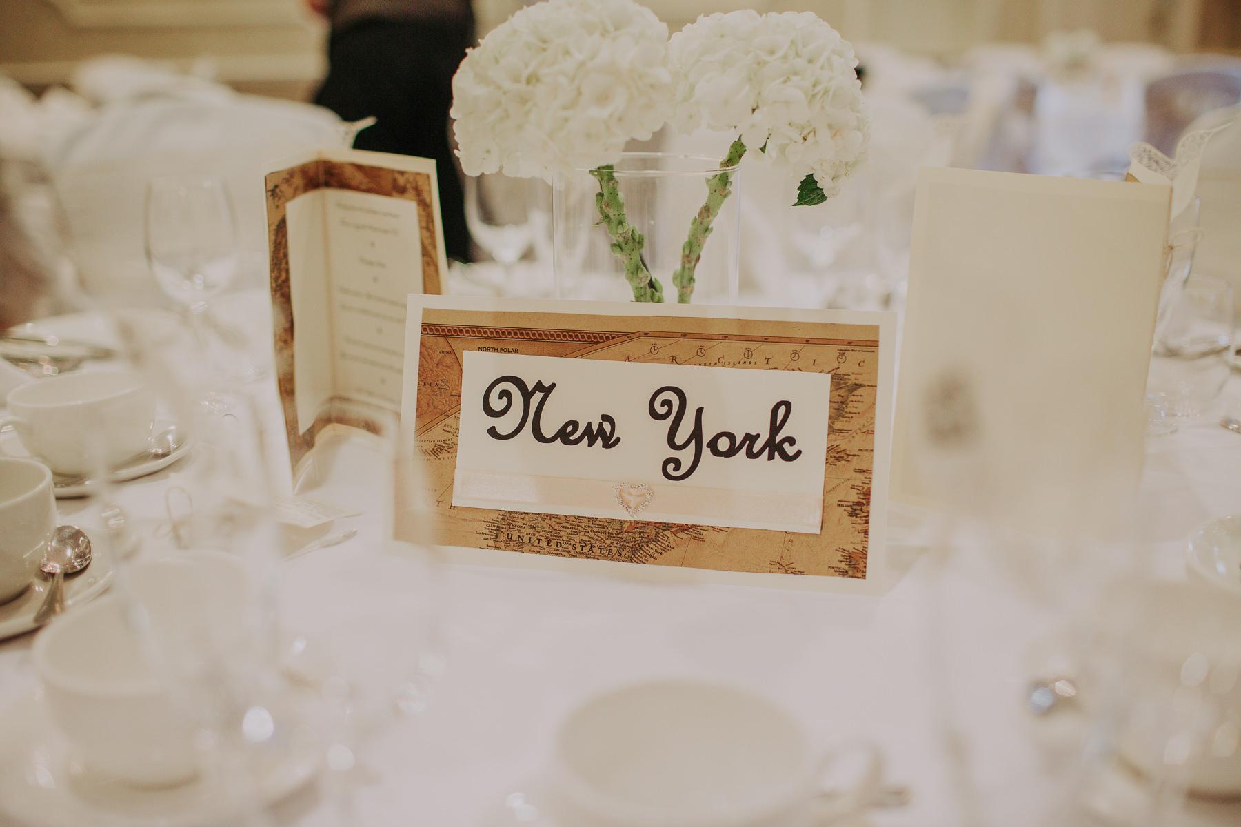Meg & Jon | Wood Hall Hotel Wedding 355