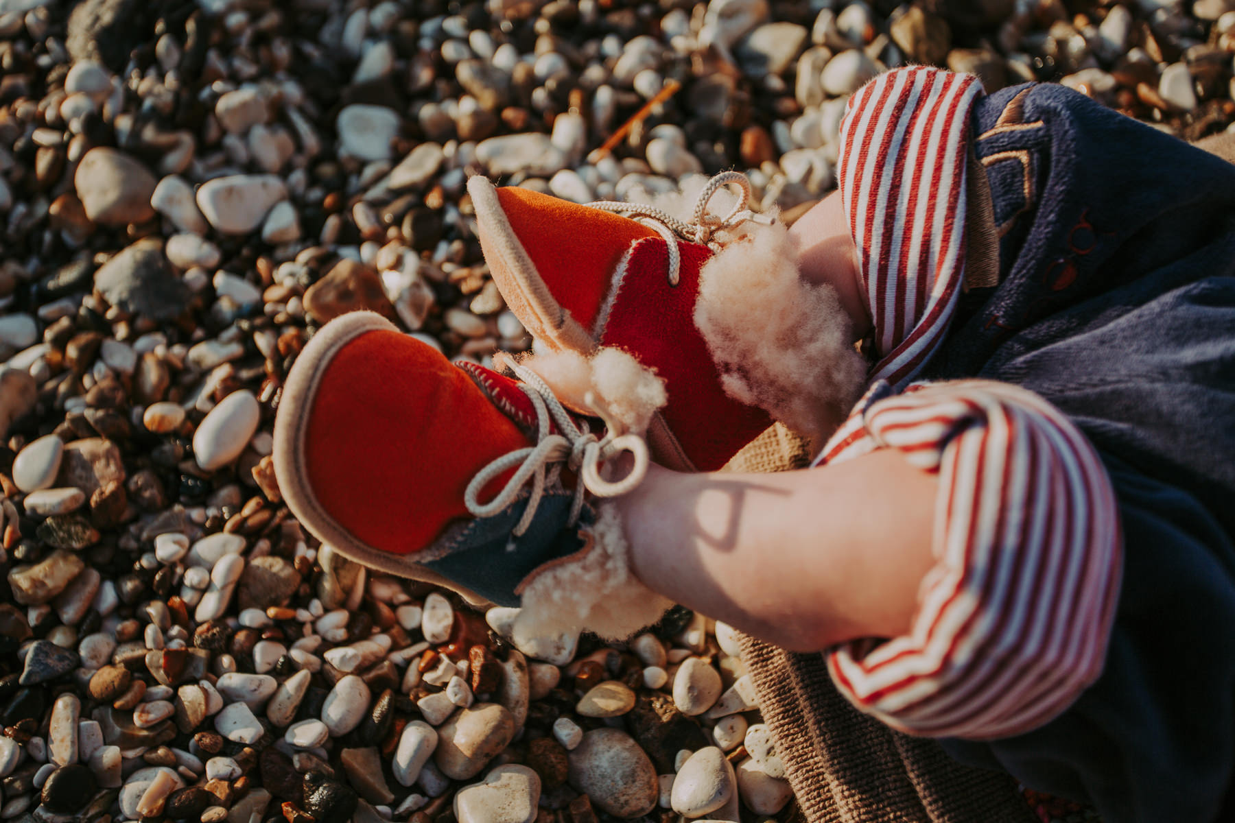 baby feet photography yorkshire