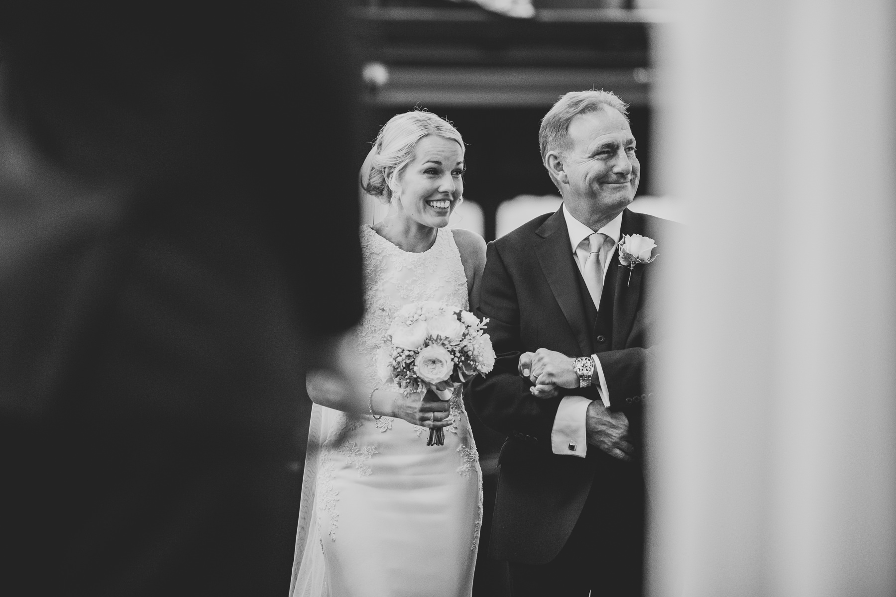 Victoria & Lawrence | York Marquee Wedding 26