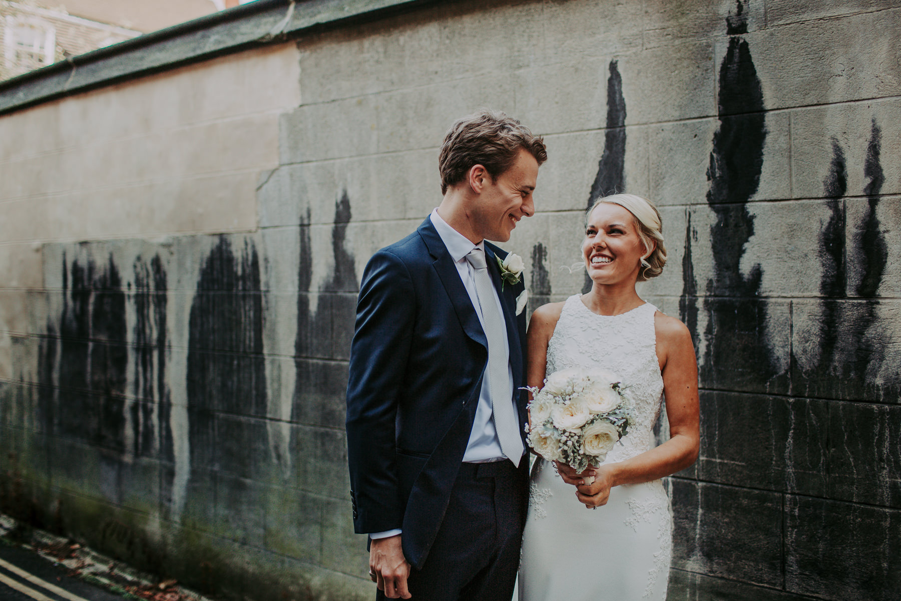 York Marquee Wedding