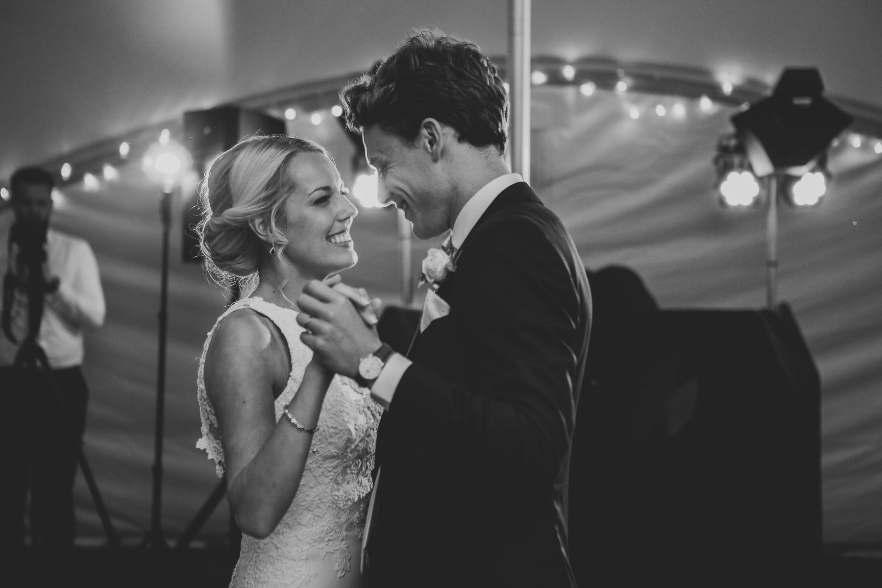 Victoria & Lawrence | York Marquee Wedding 66