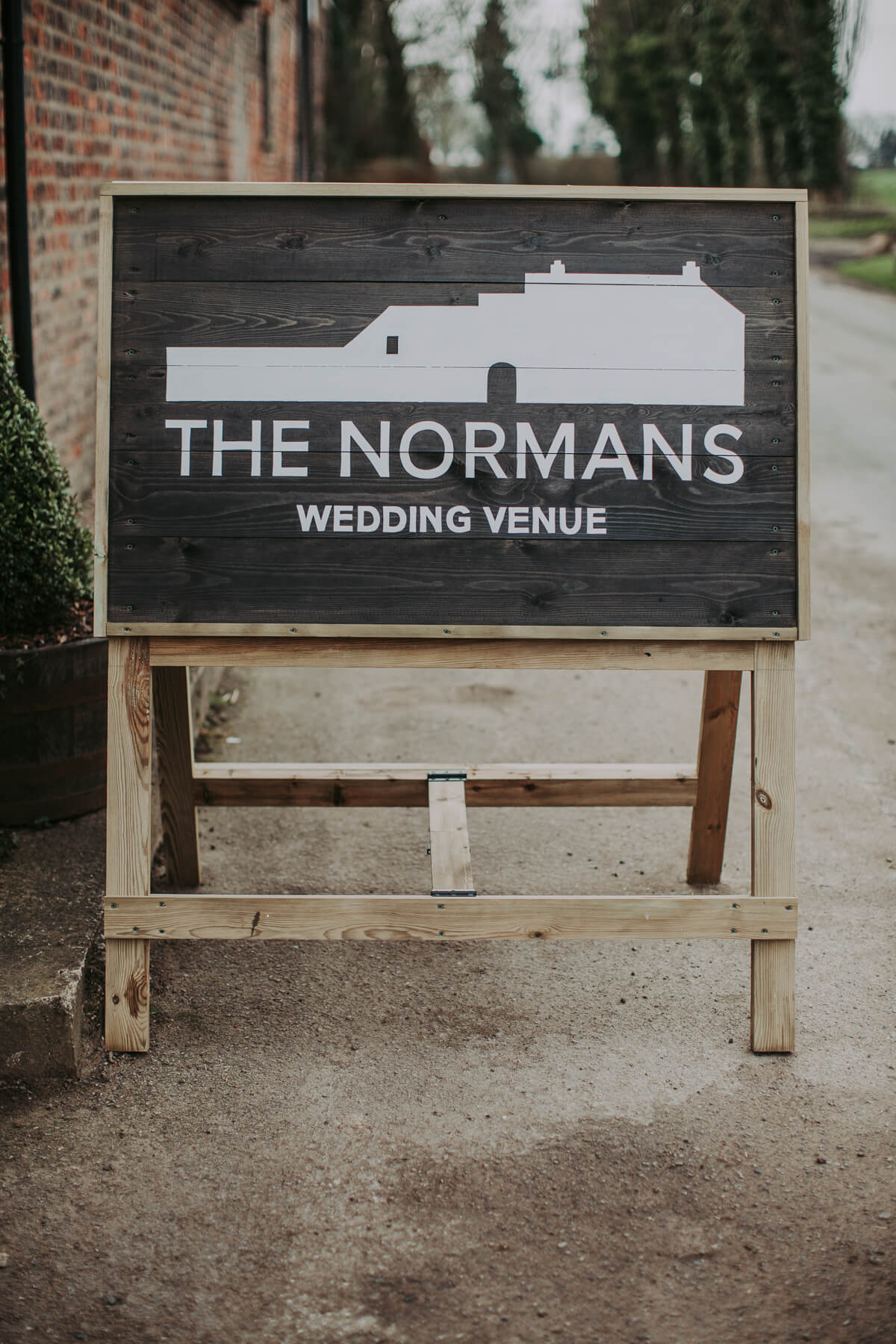 Danielle & Craig | The Normans Wedding 151
