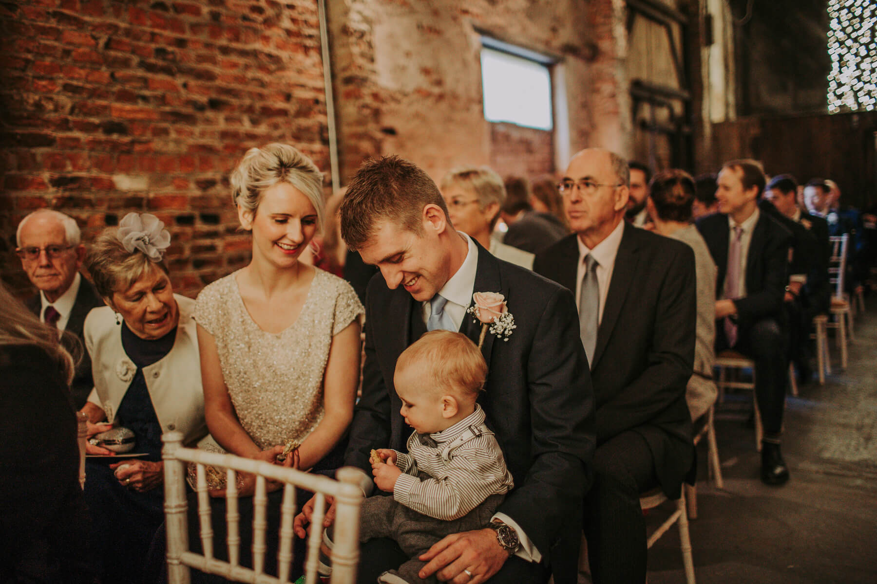Danielle & Craig | The Normans Wedding 183