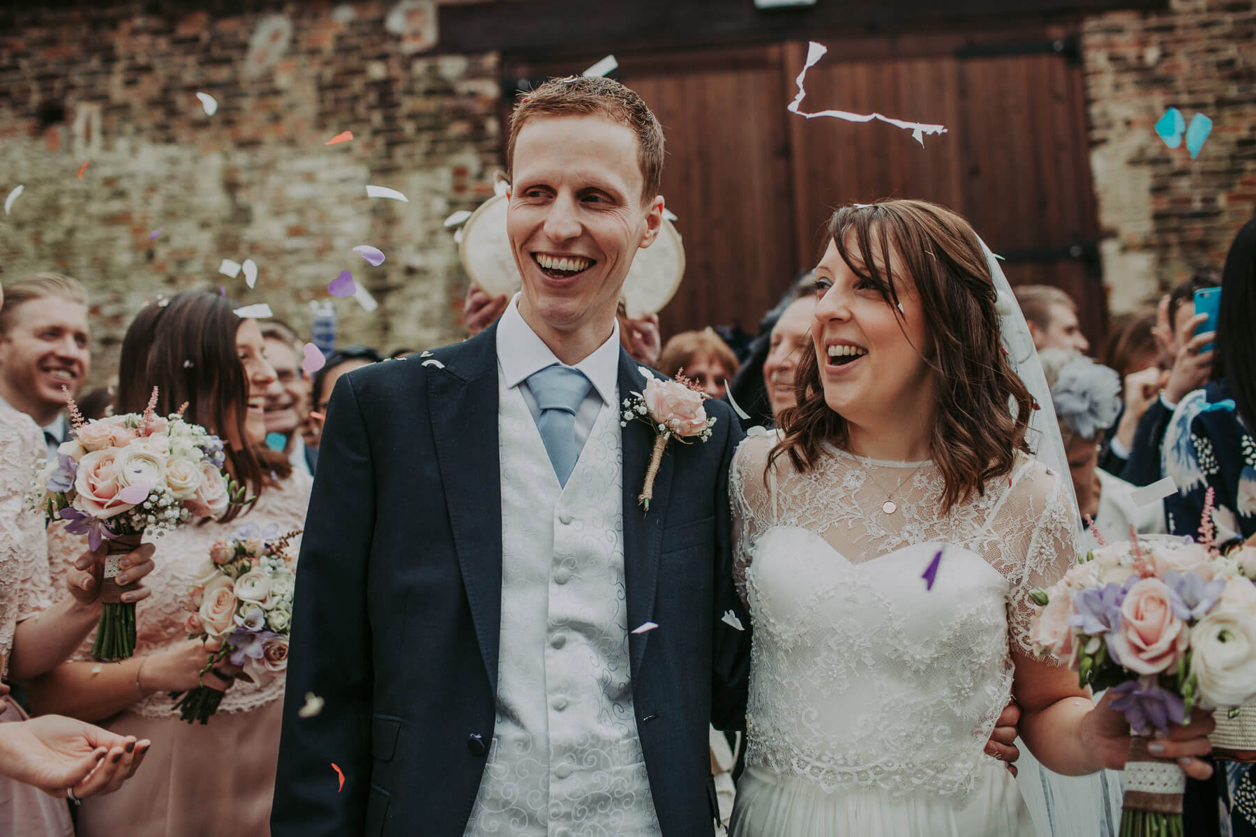 Danielle & Craig | The Normans Wedding 189