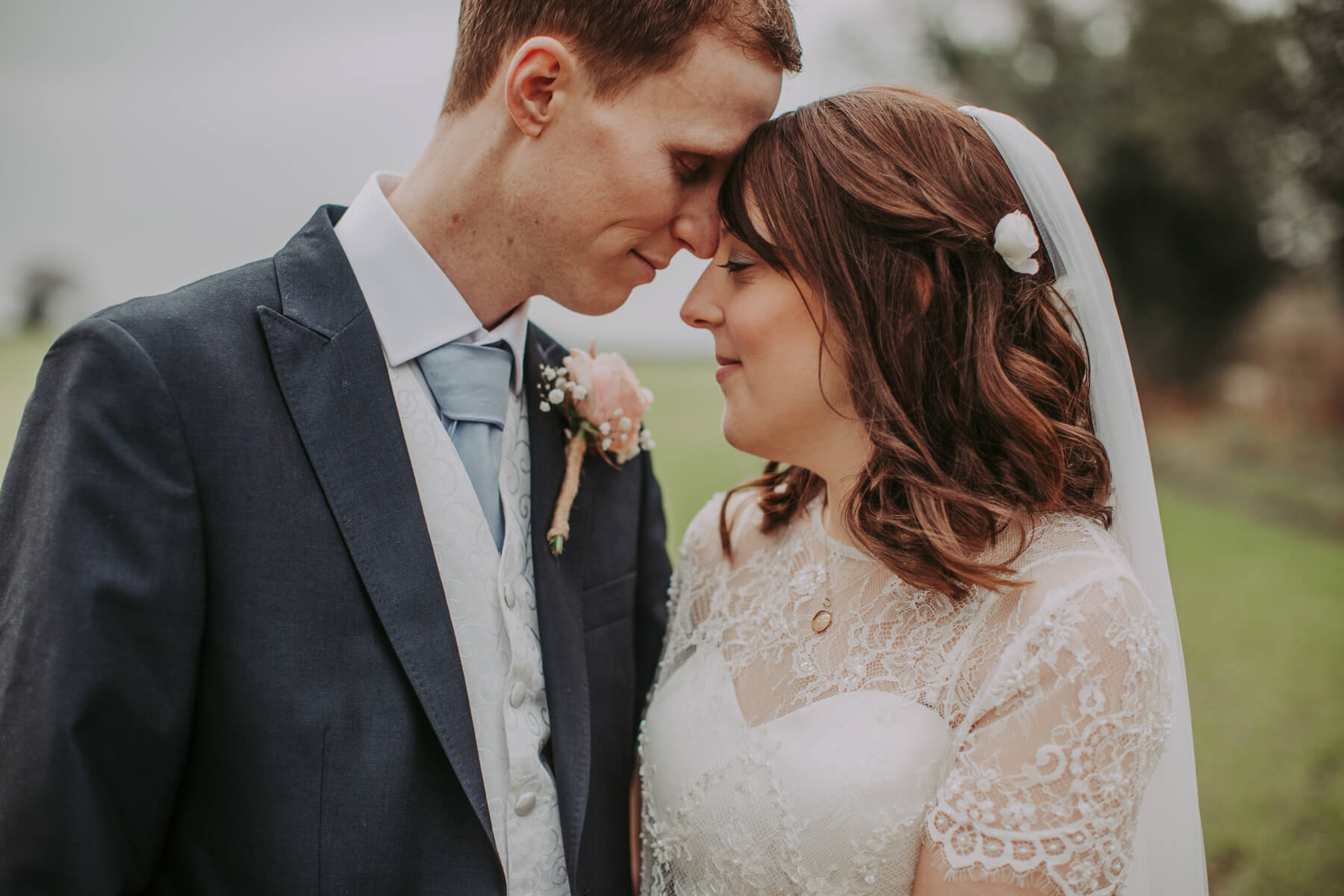 Danielle & Craig | The Normans Wedding 210