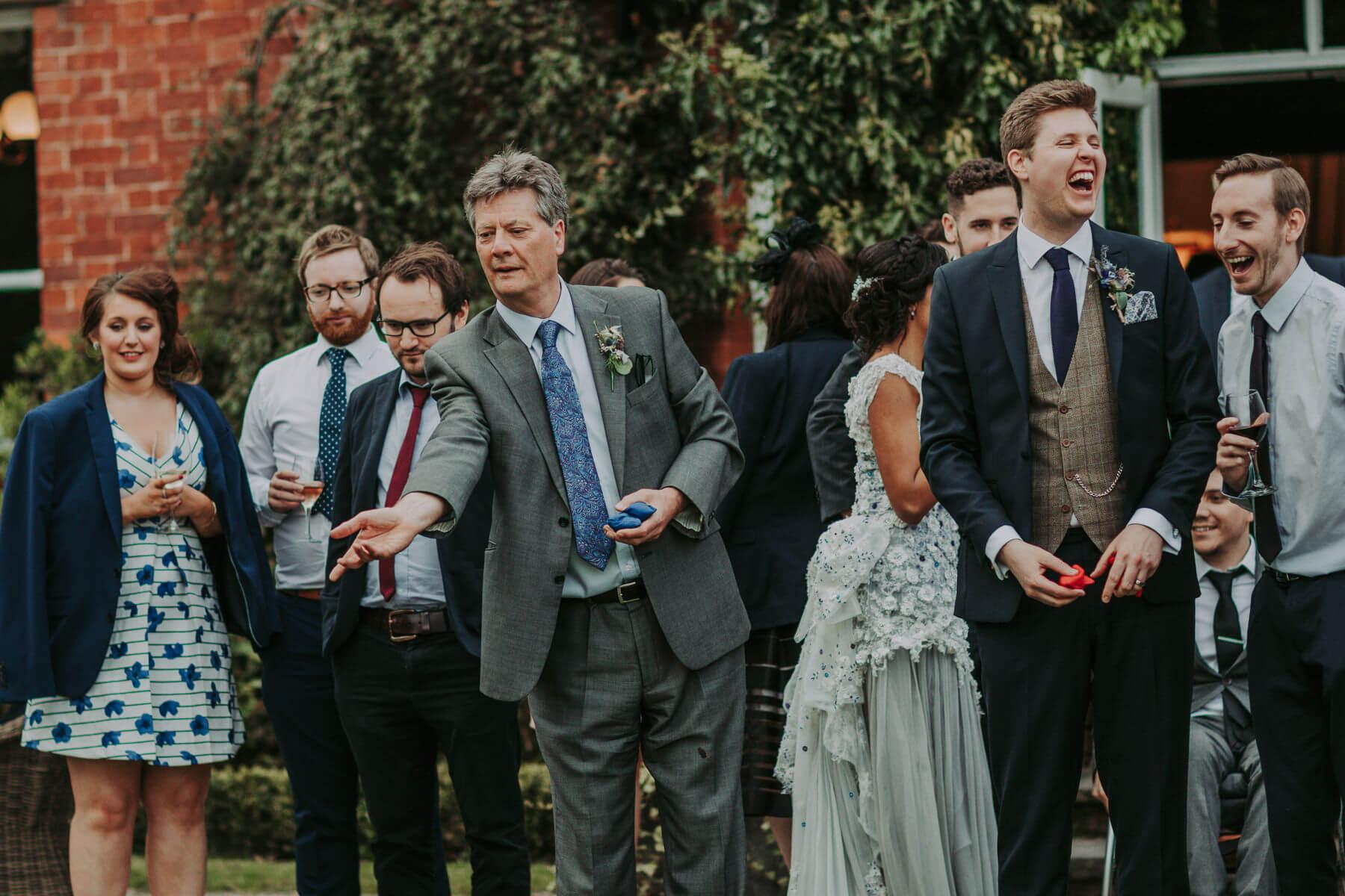 Domino & Pete | Lancaster Memorial wedding 111