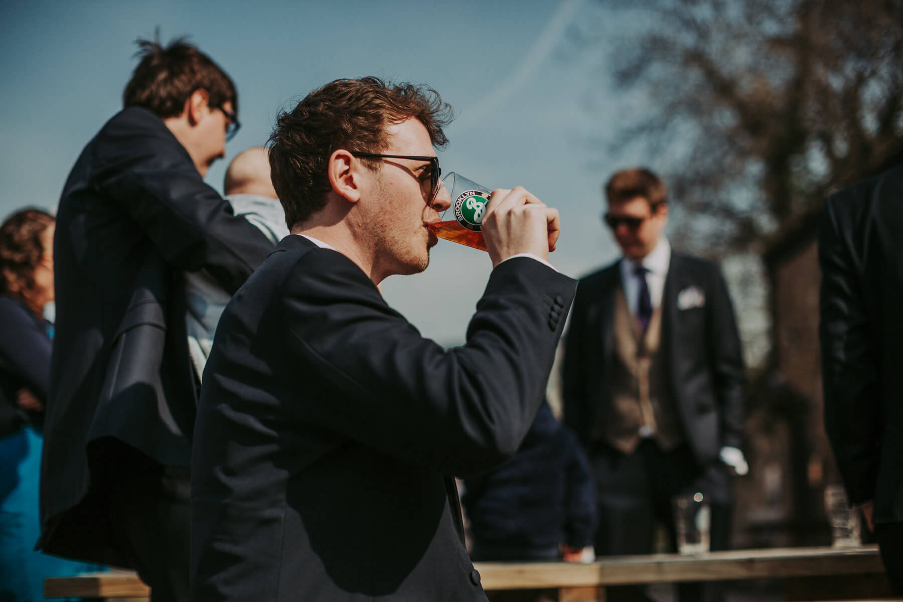 Domino & Pete | Lancaster Memorial wedding 16