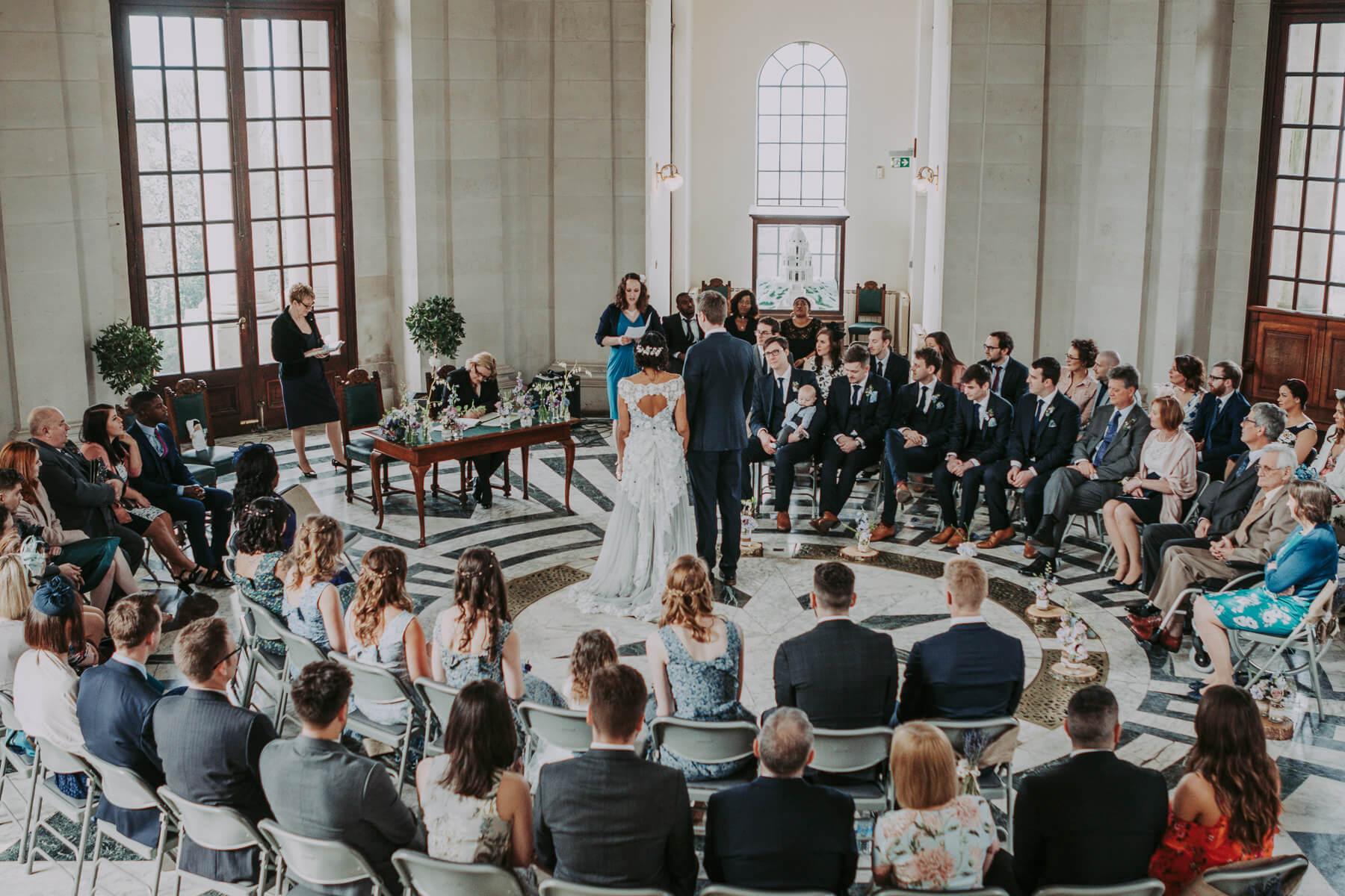 Domino & Pete | Lancaster Memorial wedding 60