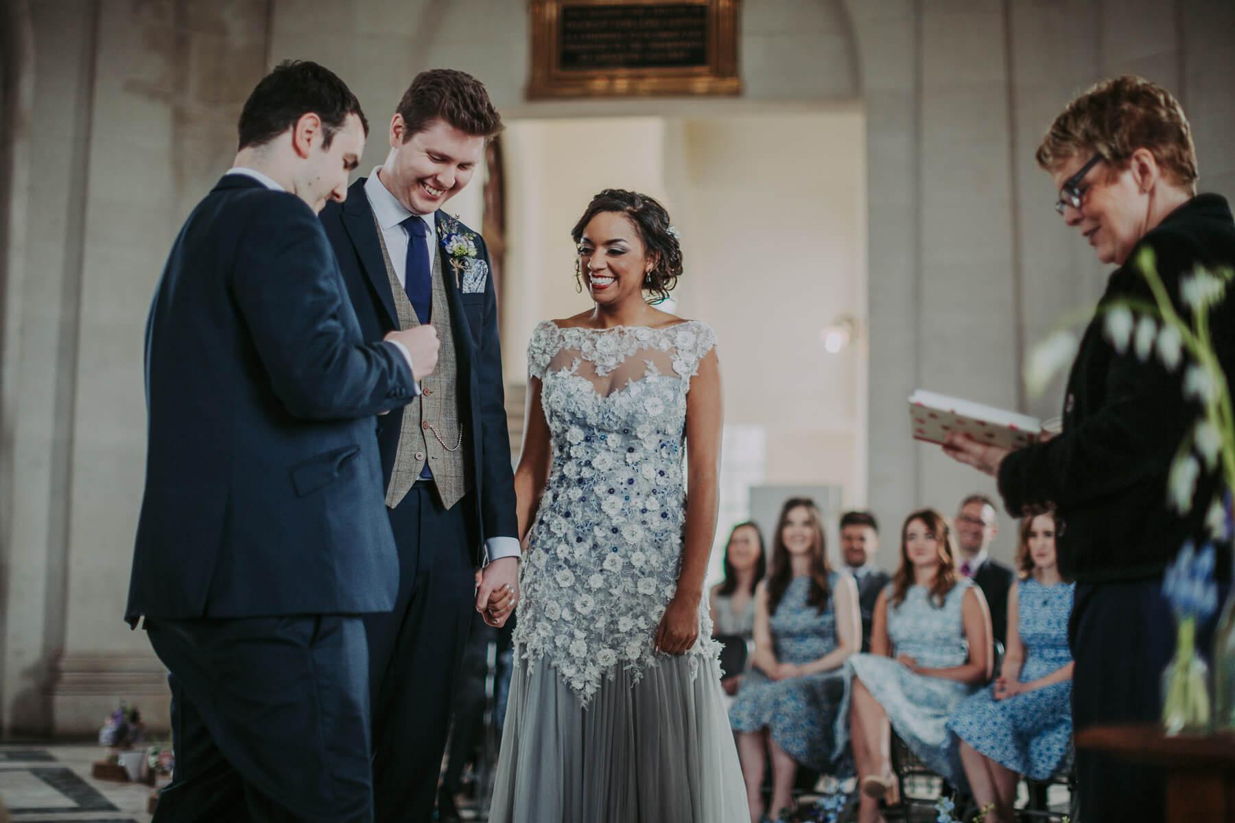 Domino & Pete | Lancaster Memorial wedding 61