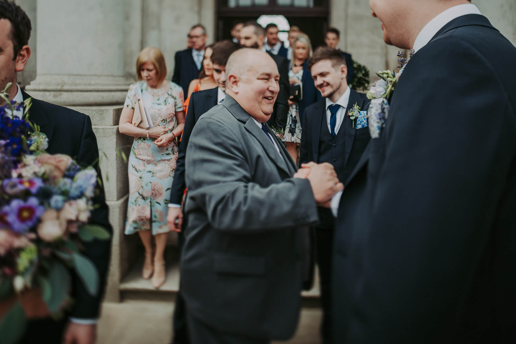 Domino & Pete | Lancaster Memorial wedding 68