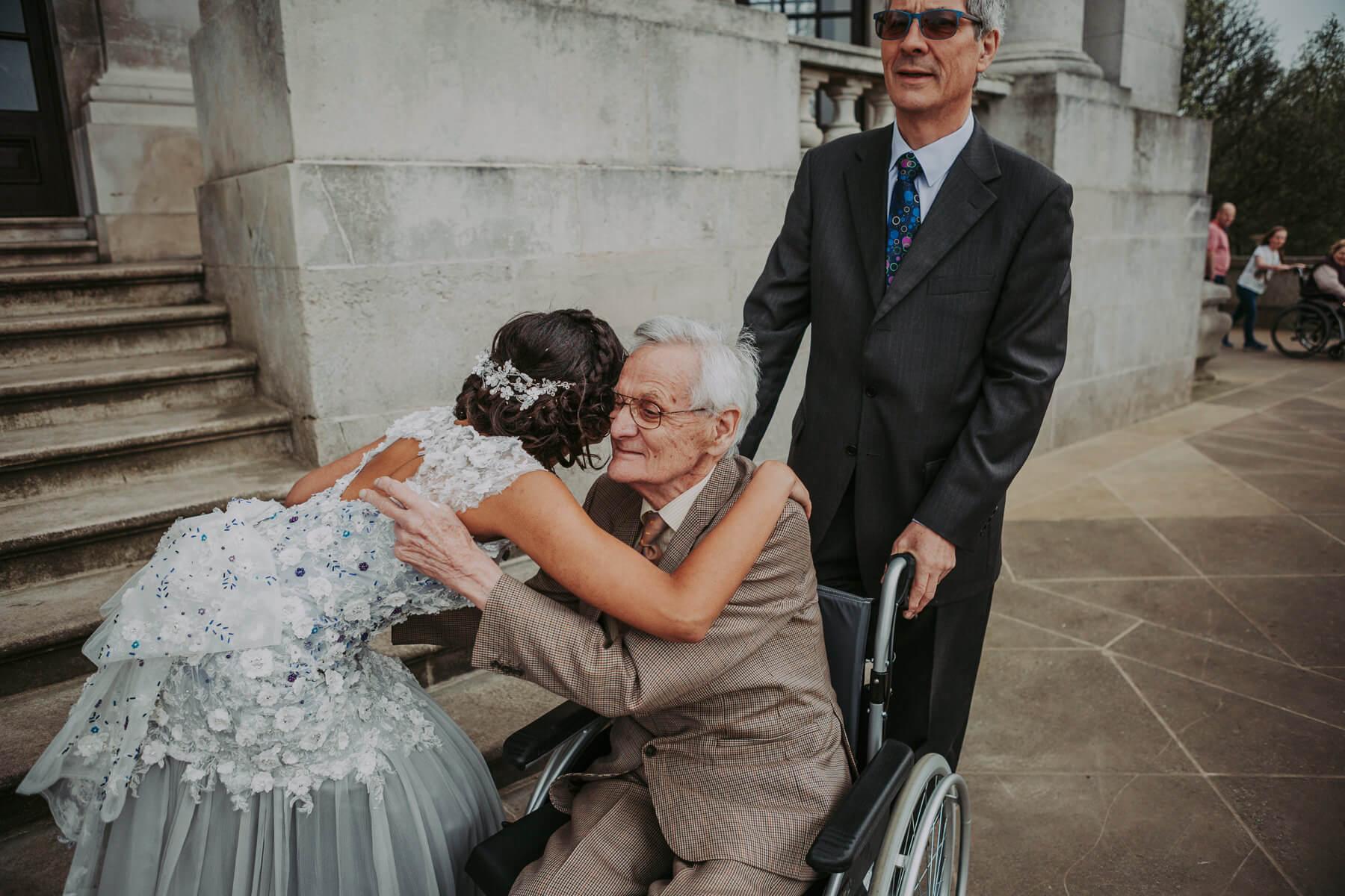 Domino & Pete | Lancaster Memorial wedding 76