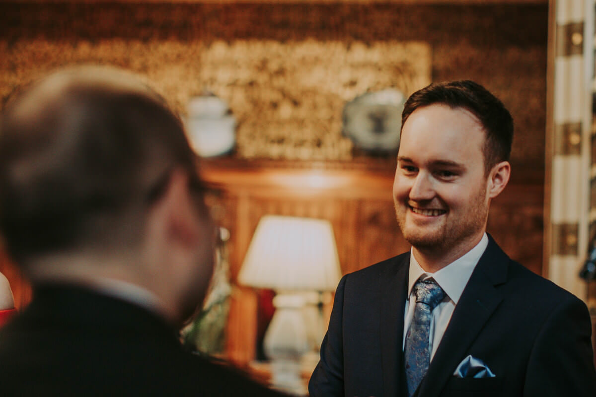 Emma & Luke | Carlton Towers wedding 25
