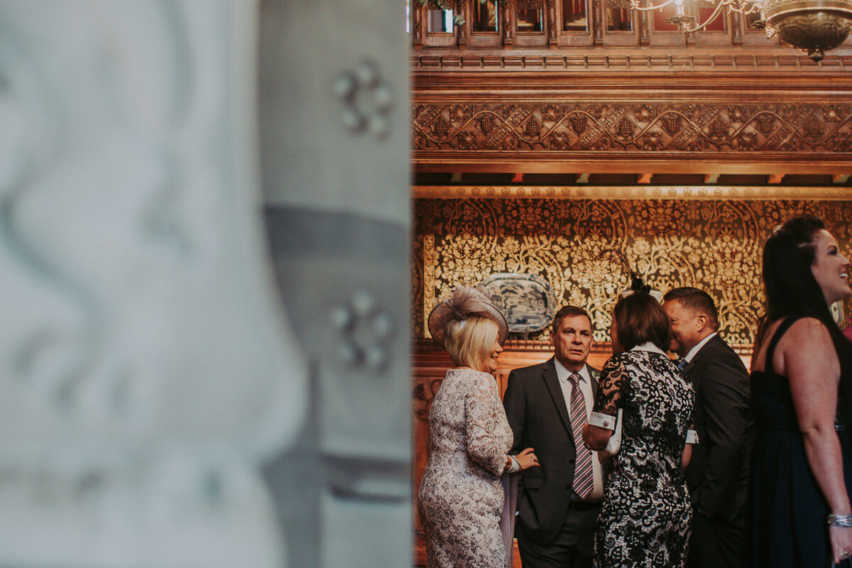 Emma & Luke | Carlton Towers wedding 29