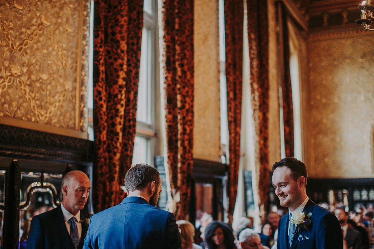 Emma & Luke | Carlton Towers wedding 47