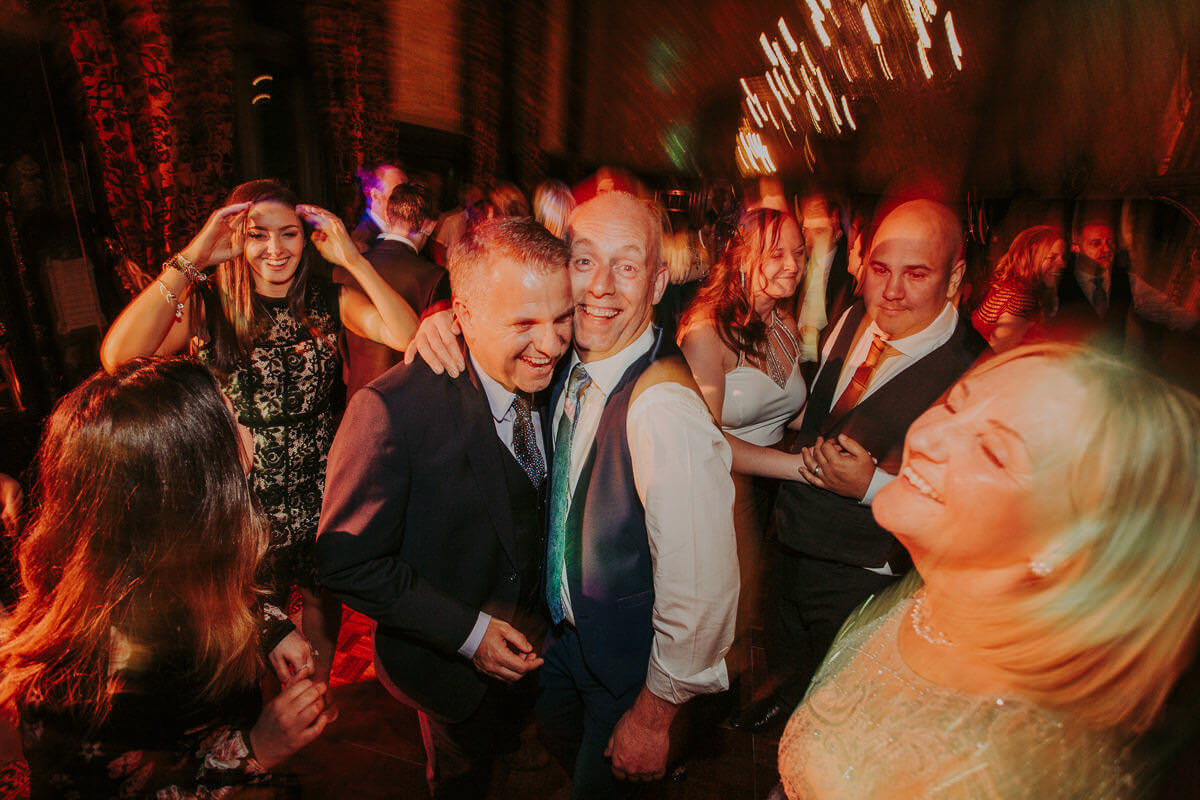 Emma & Luke | Carlton Towers wedding 88