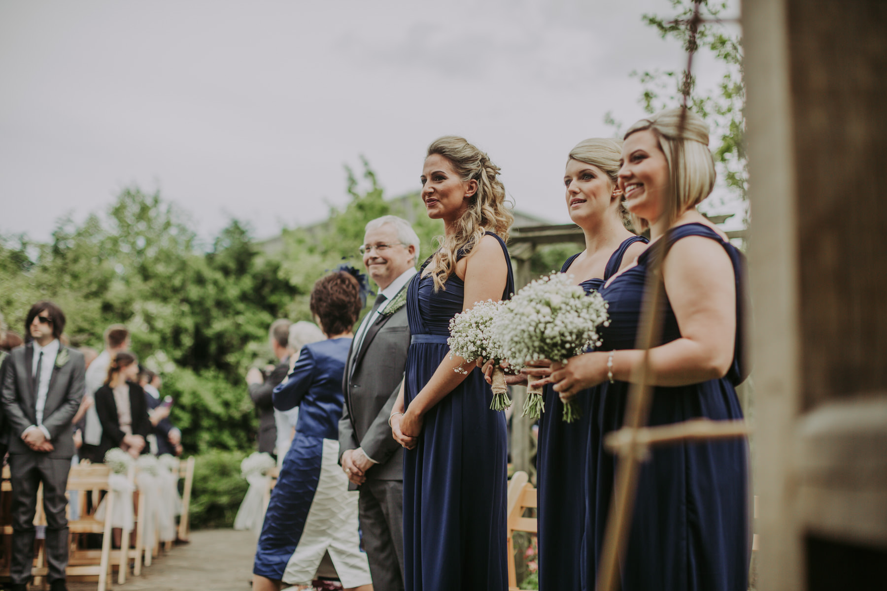 Anna & Chris | Sandburn Hall Wedding 145