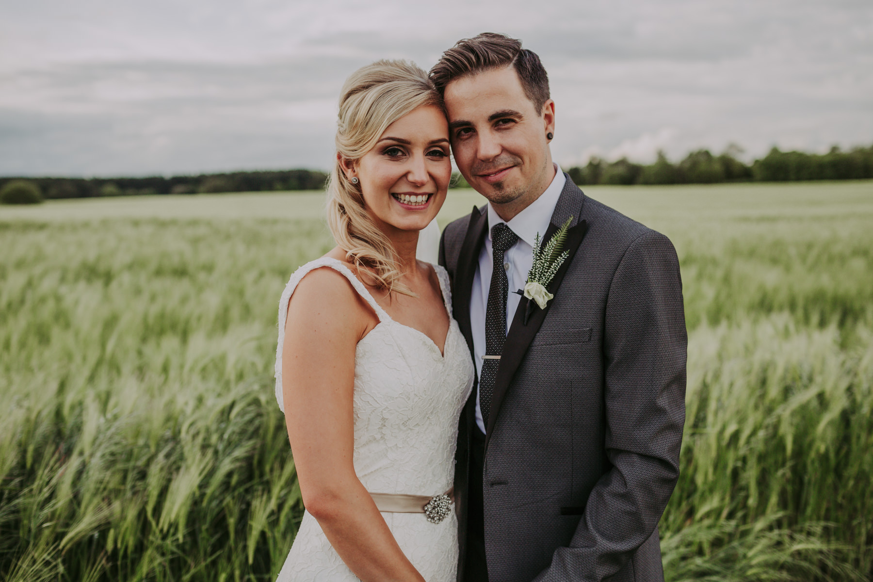 Anna & Chris | Sandburn Hall Wedding 197