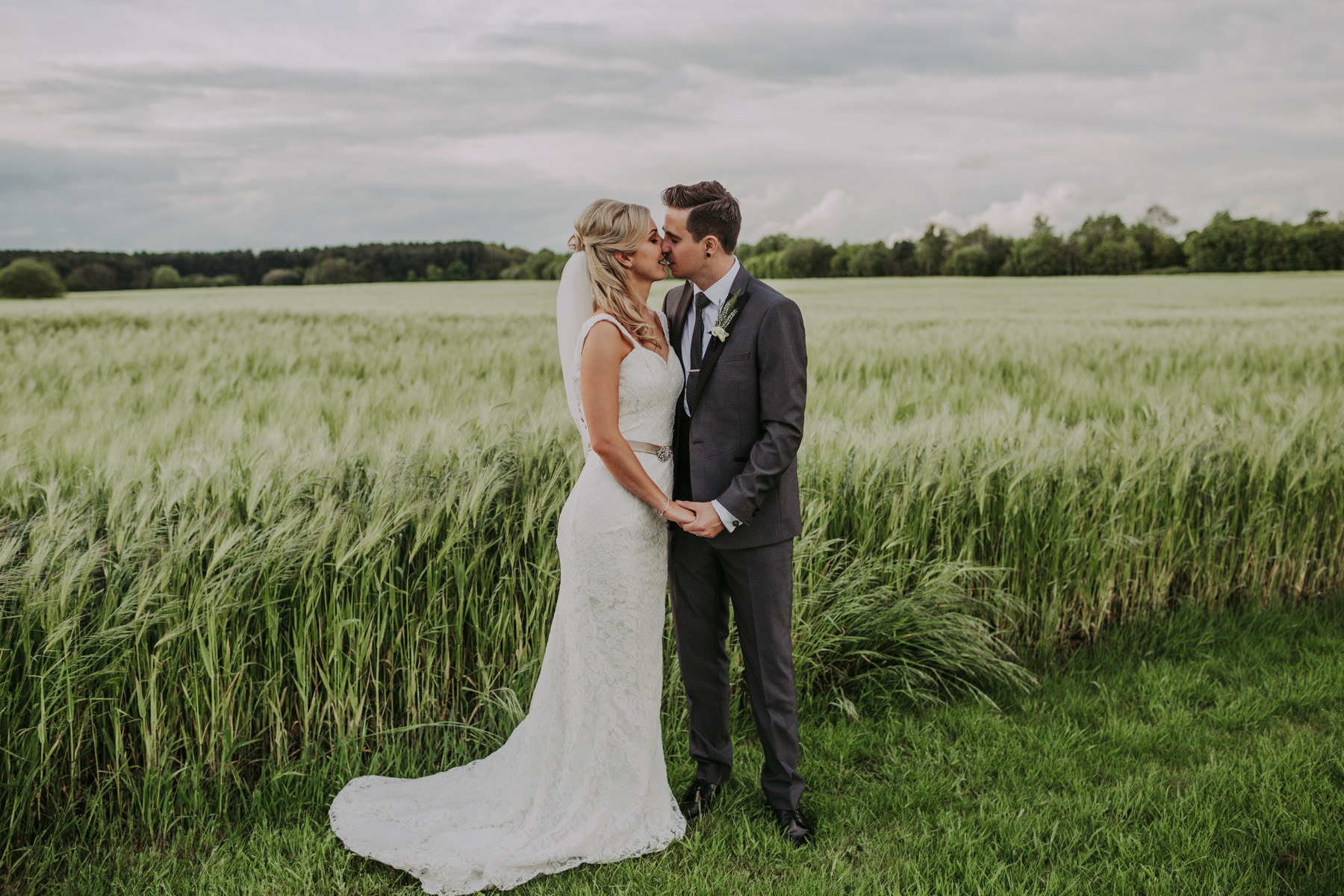 Anna & Chris | Sandburn Hall Wedding 198