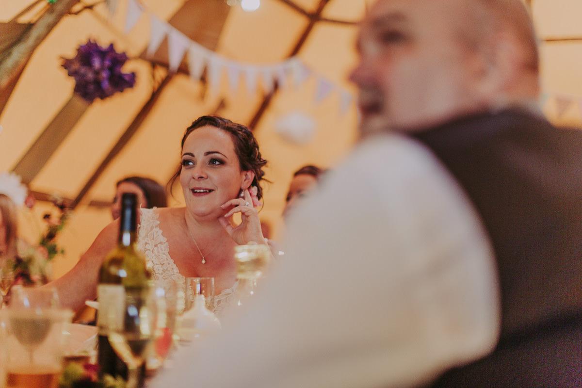 Kerry & Jonathan   Skipbridge Farm Wedding 101