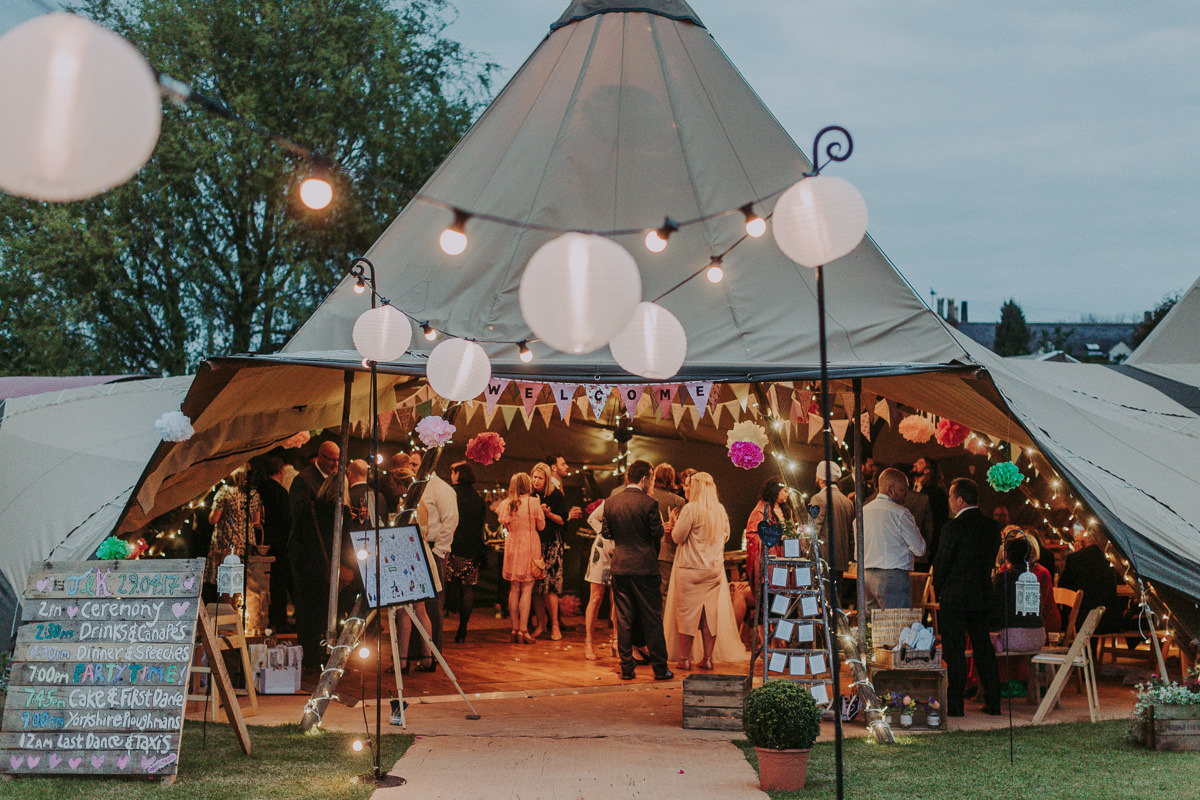 papakata Skipbridge Farm Wedding